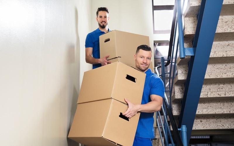 storage unit security
