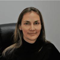 Kylie Kidner - Company Secretary