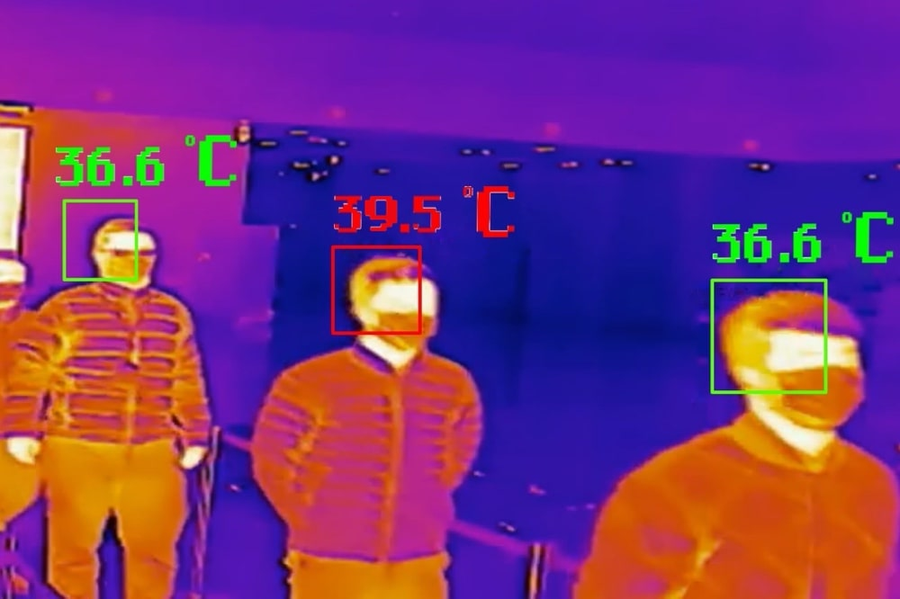 Thermal Screening Security Solutions