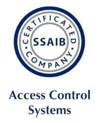 SSAIB Access Control